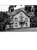 BUSSANG - Hotel Terminus - Bussang