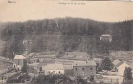 NAMUR / COLLEGE NOTRE DAME DE LA PAIX  1911 - Namur