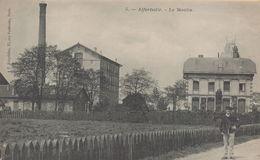Alfortville : Le Moulin - Alfortville