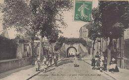 Alfortville : Rue Du Parc - Le Petit Pont - Alfortville