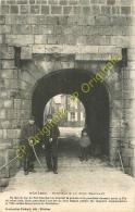 MEZIERES . Pont Levis Du Fort Beaudart . - Frankrijk