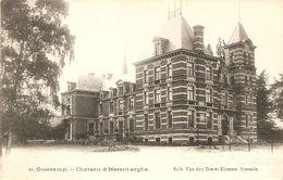 Oostcamp / Oostkamp : Château D'Herstberghe - Oostkamp