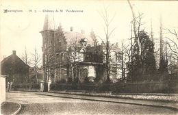 Zwevegem / Sweveghem : Château De M. Vandevenne - Zwevegem