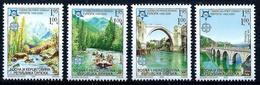 Bosnia And Herzegovina (Rep.Srpska) 2005: 50th Anniversary Of The First EUROPA Stamps ** MNH - Bosnia Erzegovina