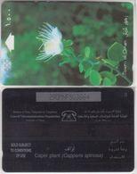 159/ Oman; P46. Capparis Spinosa, CN 29OMNF - Standard 0 - Oman