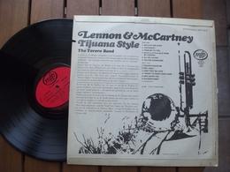 Lennon & McCartney Tijuana Style - 1969 - Vinyl Records
