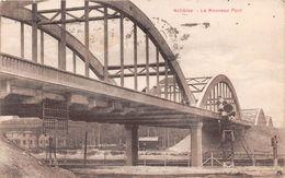 ACHERES - Le Nouveau Pont - Acheres
