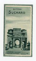 CHOCOLAT SUCHARD - VUES DE FRANCE - 46 - ORANGE, ARC DE TRIOMPHE (VAUCLUSE) - Suchard