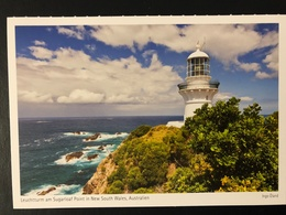 Sugarloaf Point Australien - Lighthouses
