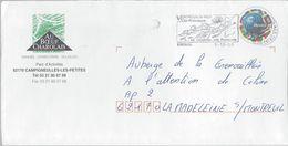Football Coupe Du Monde 98 Repiquage Au Boeuf Charolais Campigneules Les Petites Flamme Montreuil Sur Mer 2000 - PAP : Altri (1995-...)