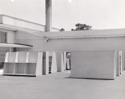 Orlando AFB? Base Militaire Aerienne Etageres De Supermarche? Ancienne Photo 1960's - War, Military