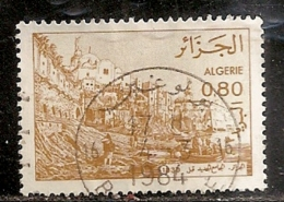 ALGERIE   OBLITERE - Algeria (1962-...)