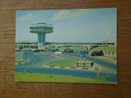 The Rank Oranisation Forton Service Area M6 Motorway , Nr. Lancaster - England