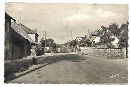 OFFEMONT - La Grande Rue - Offemont