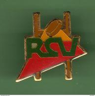 RUGBY *** RCV *** A060 - Rugby