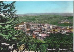 Poggibonsi - Panorama - Siena - H3579 - Siena