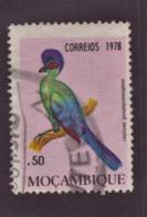 Mozambique République  - 1978- Birds * Fauna - Mozambique