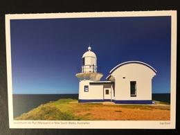 Port Macquarie New South Wales , Australien - Lighthouses
