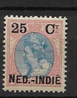 1900 MH Nederlands Indië - Niederländisch-Indien