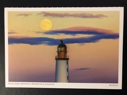 Rattray Head Aberdeenshire Shottland - Leuchttürme