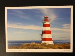 Brier Island Nova Scotia Kanada - Fari