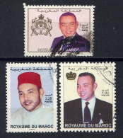 MAROC - 1419/1418° - S.M. LE ROI MOHAMED VI - Morocco (1956-...)