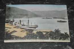 1020   Sabang  Ship - Indonésie
