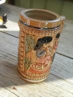 """Mini Bock """"Bretagne"""" - Platos, Vasos Y Cubiertos"""