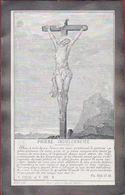 Pierre Moons Julia Selb Anvers 1870 St Laurent Doodsprentje Image Mortuaire - Santini