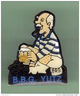 RUGBY *** YUTZ B.B.G. *** A060 - Rugby