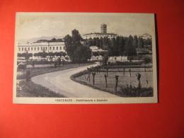 CARTOLINA   VERTEMATE  STABILIMENTO E CASTELLO      D - 3294 - Como
