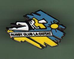 RUGBY *** CLUB LA CIOTAT *** A060 - Rugby