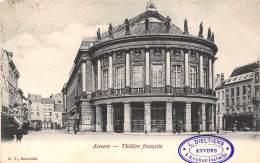 ANVERS - Théatre Français - Antwerpen