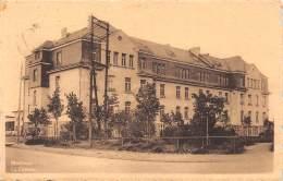 ELSENBORN - La Caserne - Elsenborn (camp)