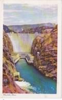 Nevada Boulder Dam 1948 - United States
