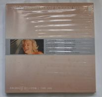 Vinyl LP :  The Memorials Of Screen Music 2 1940~54  ( SONI 95018 CBS JPN  1971 ) - Soundtracks, Film Music