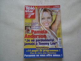 PAMELA ANDERSON VOIR PHOTO ANCIEN MAGAZINE... REGARDEZ MES VENTES ! J'EN AI D'AUTRES - Magazines: Subscriptions