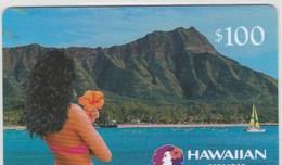 HAWAUAN..100 - Hawaii