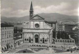 FIRENSE BASILICA S. MARIA NOVELLA (182) - Firenze (Florence)