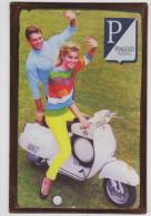 Piaggio Genova - Advertising (Porcelain) Signs
