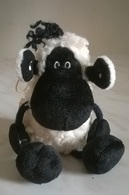 PECORELLA - SHHEWORLD (1) - Cuddly Toys