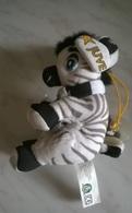 ZEBRA JUVENTUS  (2) - Cuddly Toys