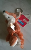 VOLPE PORTACHIAVI NICI   (3) - Cuddly Toys
