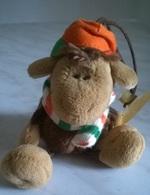 SCIMMIETTA NICI VENTOSA   (6) - Cuddly Toys