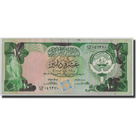 Billet, Kuwait, 10 Dinars, 1968, KM:15a, TB - Kuwait