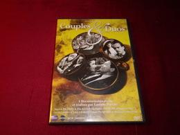 4 DOCUMENTAIRES REALISES PAR LAURENT PREYALE  / MARLON BRANDON + KATHARINE HEPBURN / SPENCER TRACY + GRETA GARBO / MARY - Documentary