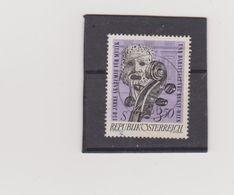 AUTRICHE  1967  Y.T. N° 1087  Oblitéré - 1961-70 Used
