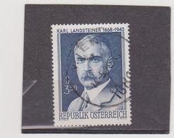 AUTRICHE  1968  Y.T. N° 1096  Oblitéré - 1961-70 Used