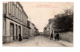 31 - BOURG-SAINT-BERNARD . LA GRAND' RUE - Réf. N°7146 - - Saint Ferreol