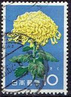 JAPAN # FROM 1961 STAMPWORLD 743 - Oblitérés